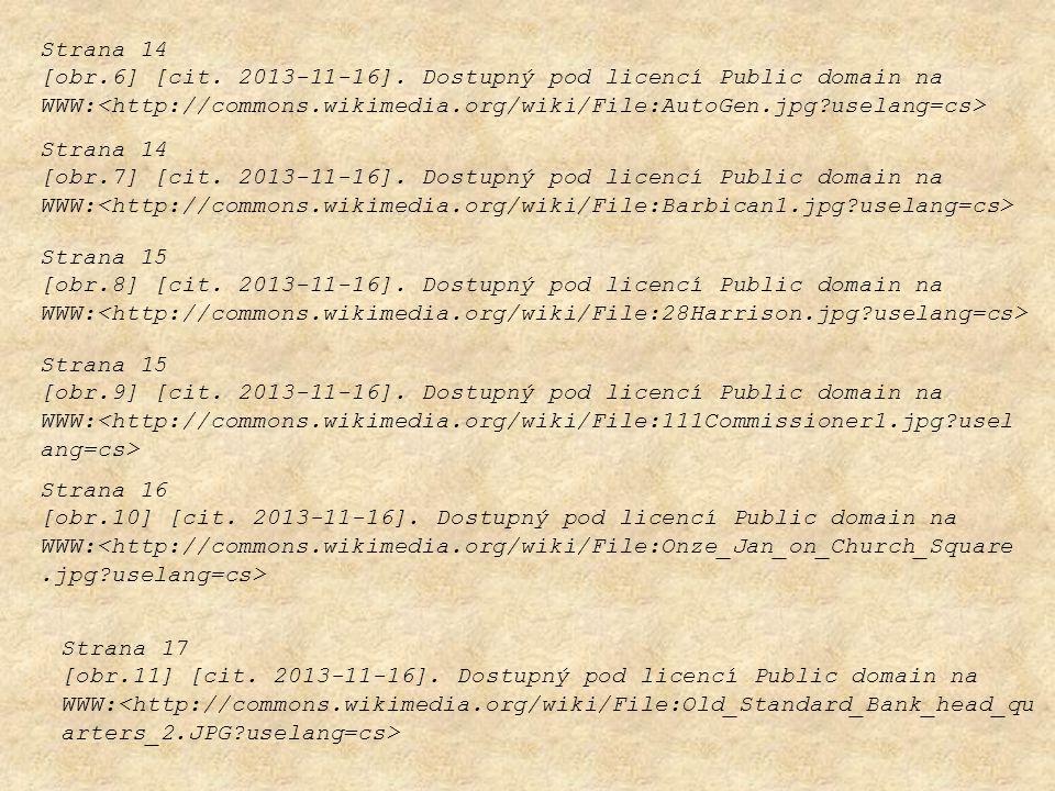 Strana 14 [obr.6] [cit. 2013-11-16]. Dostupný pod licencí Public domain na. WWW:<http://commons.wikimedia.org/wiki/File:AutoGen.jpg?uselang=cs>
